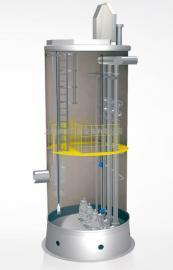标准立式污水雨水泵站
