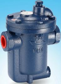 DSC981倒桶式蒸汽疏水阀