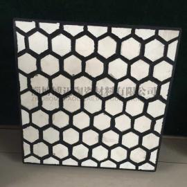 教您快速认识耐磨陶瓷橡胶复合板
