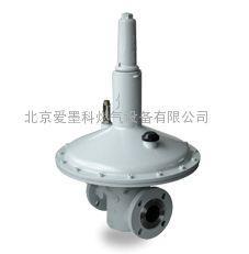 吉翁斯J123天然气调压器J123LP燃气减压阀