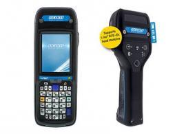 ECOM Ident-Ex01 防爆蓝牙扫描枪