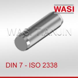 圆柱销DIN7 ISO2338 GB119.1