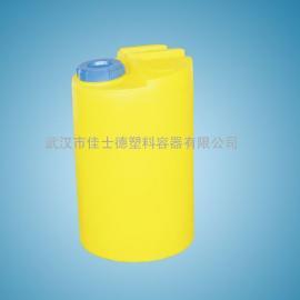 佳士德厂家批发40升加药箱40L塑料计量箱