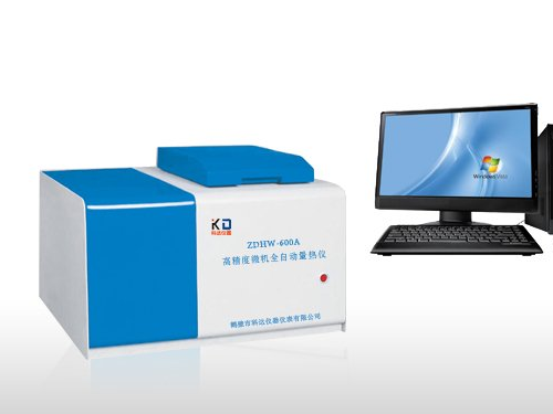 ZDHW-300A微机全自动量热仪,煤质检测仪器