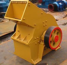 锤式破碎机设备碎石机混凝土小型石头粉碎机花岗石制砂机