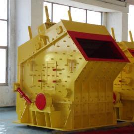铁路石子生产线设备反击破碎机 重型打石头粉碎机