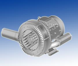 7.5KW双叶轮旋涡气泵