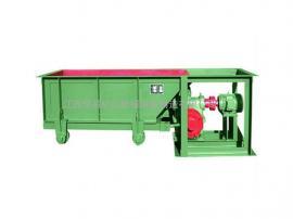恒昌900槽式给矿机厂家 矿山槽式给料设备定制
