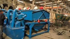 细沙脱水振动筛 脱水筛 龙鑫机械大量生产
