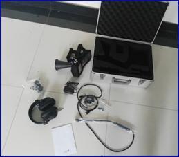 多功能压力容器检漏仪TRYL3
