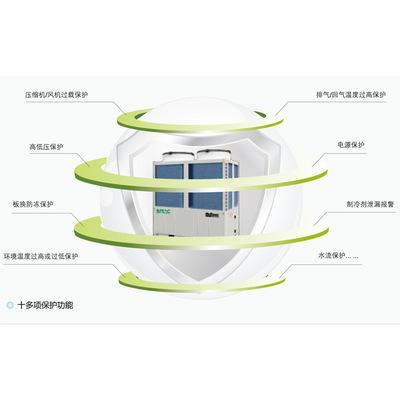 杭州麦克维尔空调代理商,麦克维尔65kW模块MAC230DR5-FEA价格
