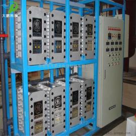 制药厂EDI超纯水设备 反渗透+EDI超纯水设备