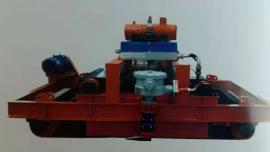 RCDFJ系列强迫油循环自卸式电磁除铁器 强迫油冷式电磁除铁器