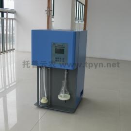 定氮蒸馏仪 定氮蒸馏装置(不含消化炉、大屏液晶)