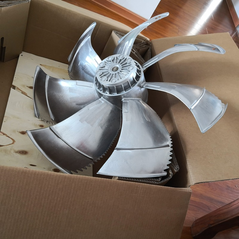 施乐百风机FN080-ADA.6N.V7P5,厂家直销