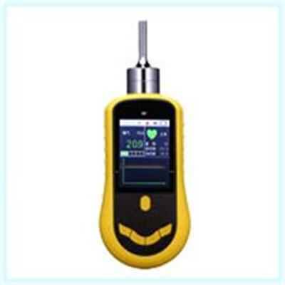 唐仪TYBX31C彩屏泵吸硫化氢检测仪浓度监测