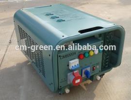 春木科技专业售后用冷媒回收机 便携式