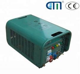 快速冷媒回收机 体积小 功率大 专业售后用冷媒回收机CM8000
