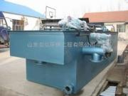 食品污水处理设备 食品污水处理工艺 厂家直销贝弘环保