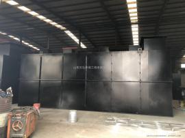 纺织厂污水处理 一体化污水处理设备 纺织印染污水处理厂家 贝弘