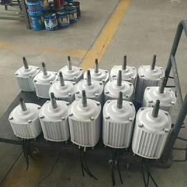 60千瓦大电机 永磁三相交流同步发电机sc-60000w