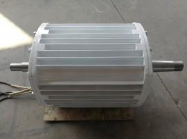 50kw电机 50千瓦风力三相永磁交流发电机 同步发电机组 厂家直销