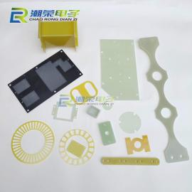 厂家供应 环氧板加工 fr4环氧板定制 玻纤板 磁环隔板定制加工