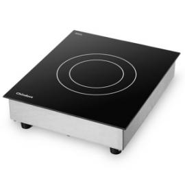 Chinducs/华磁电磁炉QP1.5 嵌入式电磁炉 旋钮控制式 正方形面板