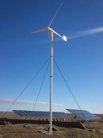 ATS自动调置静音式运营电站 三相全铜10千瓦三相380v/220v