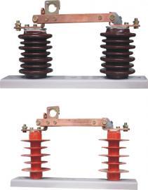 供应10KV线路户外手动高压隔离开关操作简单