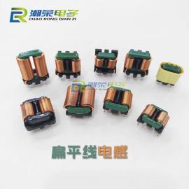 厂家供应 SQ1515/SQ1918 扁平线共模电感 大量现货