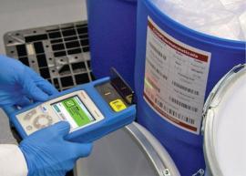 赛默飞手持式拉曼光谱仪TruScan™ RM