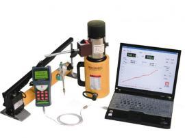 锚杆综合参数测定仪 锚杆抗拔力位移检测仪