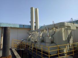 涂料废气治理技术活性炭吸脱附催化燃烧