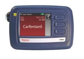 便携式光谱仪|手持式拉曼光谱仪|TruNarc手持式毒品分析仪