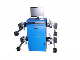 CCD电脑四轮定位仪
