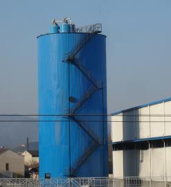 200吨淀粉厂污水处理设备