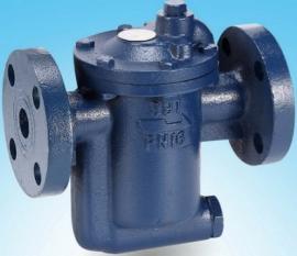 DSC991铸铁倒桶式蒸汽疏水阀