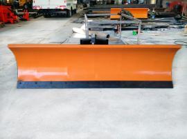 3.5米推雪铲 重型除雪铲 汽车除雪铲