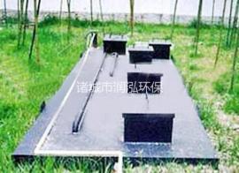 环保设备废水处理 小型废水处理设备