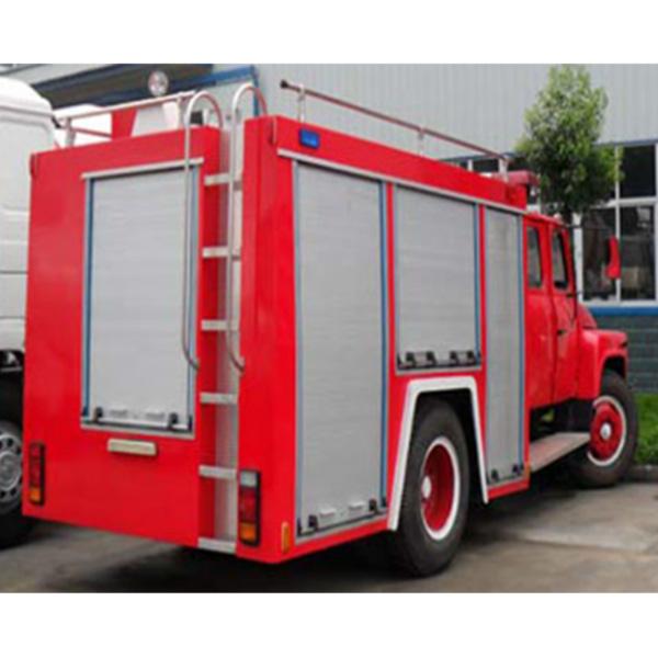 可上蓝牌消防车-c证可开的消防车-包送车