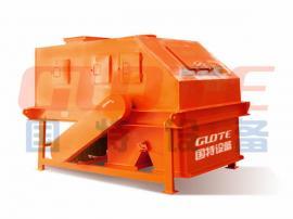 国特GCX||系列永磁筒式磁选机自动清理杂物
