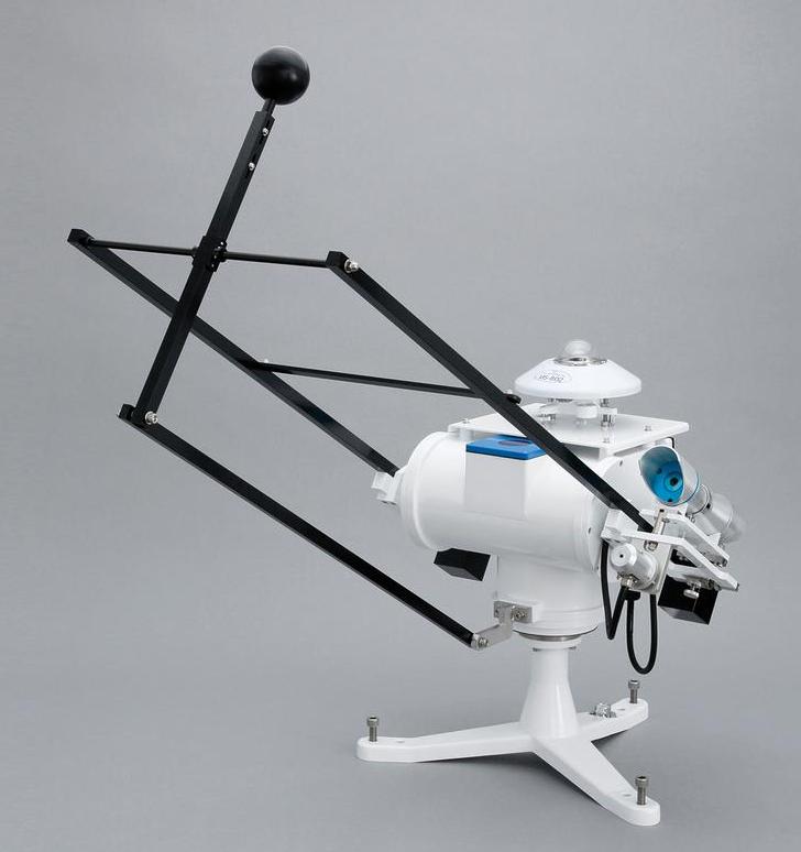 STR-22G-S2 高精度太阳辐射监测系统BSRN