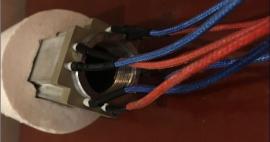 半导体加热管