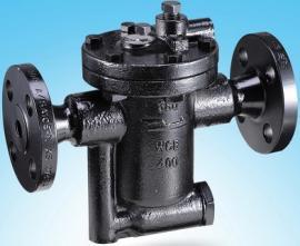 DSC681F铸钢倒桶式蒸汽疏水阀