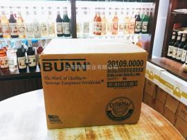 BUNN20109大号商用滤纸BUNN U3 SUR冲茶机专用滤纸