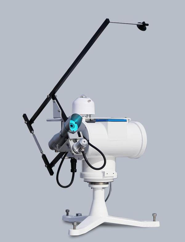 STR-21G-S2 太阳辐射监测系统