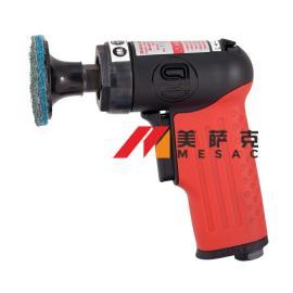 日本SHINANO信浓SI-2202气动打磨机气动盘型砂光机3寸气动研磨机