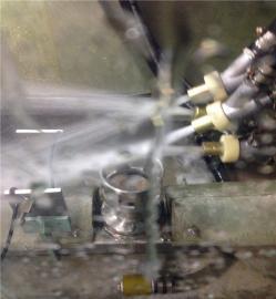 吉川无尘车间专用水喷砂机设备