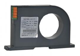 安科瑞BA系列交流剩余电流传感器BA50L-AI/I 有源剩余电流传感器
